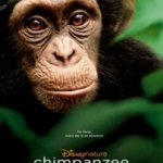 DisneyNature to Release 'Chimpanzee' Blu-ray