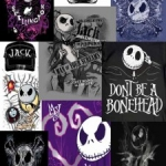 New Spring Merchandise at Disneyland Park Features Jack Skellington