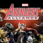 Marvel: Avengers Alliance Arrives on Facebook