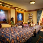 Royal Guests Rooms at Walt Disney World's Port Orleans Resort Open Today