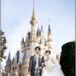 Tokyo Disneyland Now Offering Wedding Packages