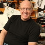 Veteran Animator Glen Keane to Leave Walt Disney Animation Studios