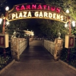 Disneyland's Carnation Plaza Gardens to Close Officially on April 30