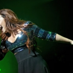 Demi Lovato Kicks Off Summer Tour in June