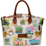 New Retro Dooney & Bourke Collection Coming to Downtown Disney District in May