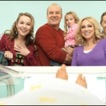 'Good Luck Charlie' Returning in May