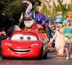 Pixar Play Parade Returning to Disney California Adventure This Summer