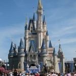 Florida Family Association Protests Against 'Gay Days' at Walt Disney World