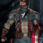 Marvel to Release 'Captain America' Sequel in 2014