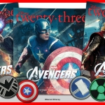 Disney Twenty-Three Magazine to Feature 'The Avengers' In Summer Issue