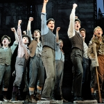 Review: 'Newsies the Musical' on Broadway