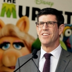 Rich Ross Resigns as President of Walt Disney Studios