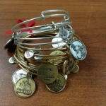 Disney Collaborates with Alex and Ani on New Charm Bangles Collection