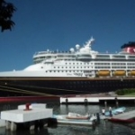Disney Wonder Sets Sail on First Hawaiian Cruise