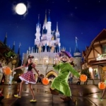 Tickets for Mickey's Not So Scary Halloween and Very Merry Christmas Events at Walt Disney World Now on Sale
