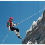 Mountain Climbers Return to Disneyland's Matterhorn