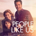 New Clip Released for DreamWorks Pictures 'People Like Us'