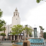 Carthay Circle Theatre and Fountain Revealed to Disney California Adventure Guests For First Time