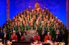 Full List of Narrators Announced for this Year's Candlelight Processional at Epcot