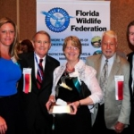 Disney Worldwide Conservation Fund Presented With Award