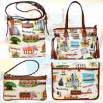 New Dooney & Bourke Collections Coming to Walt Disney World Resort in July