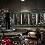 Marvel Starts Production on 'Iron Man 3′
