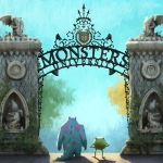 New 'Monsters University' Images and Concept Art Released
