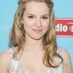 Disney Channel Star Bridgit Mendler Teams with Target  to Kick Off Back-to-School Campaign