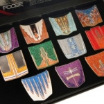 New Pin Set Inspired by Custom Car Designer Chip Foose Coming to Disney California Adventure