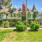 Disney-Inspired Home For Sale in Los Angeles