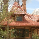 Inside Look at Maurice's Cottage in New Fantasyland at Magic Kingdom