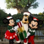 Holiday Details Revealed for Walt Disney World Resort