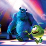 Disney Moves 3D Release of 'Monsters, Inc.' to December