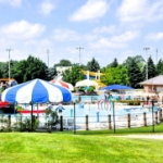 Radio Disney & Northbrook Park District Hosting Pool Party