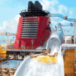 Disney&#8217;s Fantasy Cruise Ship has slower than expected first three months