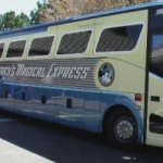 Disney World Shuttle Reports Decreased Ridership