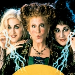 Disney Potentially Developing Sequel to 'Hocus Pocus'