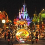 Tickets on Sale For Special Events at Walt Disney World