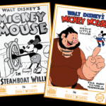 Details on D23&#8242;s Disney Studios Collector Cards: Series One