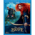 'Brave' and 'Finding Nemo' DVDs Available for Pre-Order