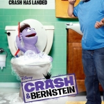 Disney XD's 'Crash & Bernstein' Renewed for a Second Season