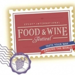 Marketplace Booth Menus Announced for 2012 Epcot Food & Wine Festival