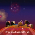 Disney's 'it's a small world' App Gets Updated With Additional Languages
