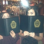 Star Sighting: Katy Perry Poses for Photos at Disneyland's Club 33