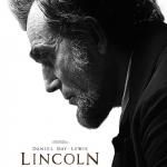 First Look:  New Poster Released for 'Lincoln'