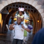 Disney Parks Offering Special Ticket & Room Rates for Military Families