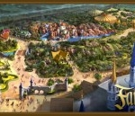 Walt Disney World Fantasyland Opening Set for December 6