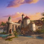 'Signature Images' Continue to Increase Excitement for New Fantasyland