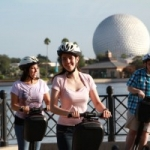 Epcot Segway Tour Coming in September