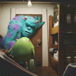 New 'Monsters University' Images Revealed